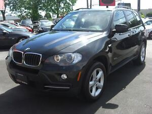 2007 BMW X5 3.0si *Pano Sunroof* *Very Clean*
