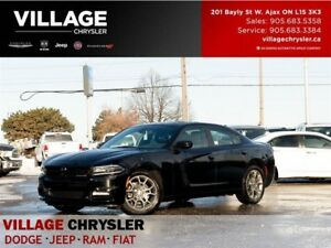 2017 Dodge Charger SXT Rallye|AWD|Beats|Sunroof|Backup Cam|Blind