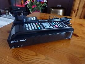 TalkTalk Youview Box & Updated Remote (Huawei DN360T)