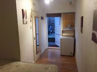 === Cheap double room with private bathroom available now === 2 min from the station