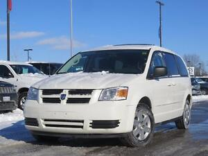 2010 Dodge Grand Caravan SE! Stow N Go! Climate Group!