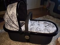 Icandy peach special edition main carrycot