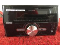 Pioneer Car stereo FH-X700BT