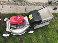 "Honda Izzy 21"" lawnmower"