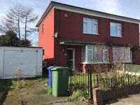 Very Cheap 3 bedroom house with garden