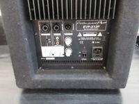 Wharfedale Pro EXP-X12P 400 Watt Powered Speaker