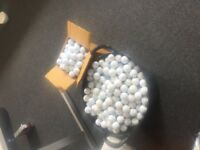 All Major Brand Golf Balls