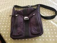 Shoulder Bag Ralph Lauren Unisex