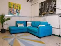 Sofa workshop corner sofa