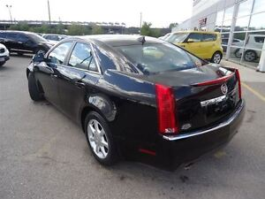 2009 Cadillac CTS 3.6L / *AUTO* / LEATHER Cambridge Kitchener Area image 4