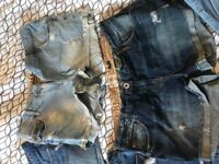 Women's summer clothes size 16
