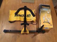 Hercules sax/trumpet stand