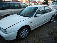 SOLD Rover 618 600 1.8 Manual Running but sold for spares or repair. No MOT.