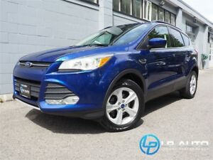 2013 Ford Escape SE! Only 92500kms! Easy Approvals!
