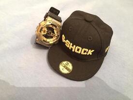 Casio G-Shock New Era limited edition!