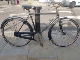 Vintage bicycle Elite collectors piece