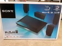 Sony BDV-E2100 BLU-RAY 3D HOME THEATRE SYSTMEM