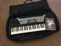 Yamaha PSR-175 keyboard