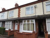 4 Bed Property to Let - Garton Road