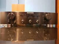 Marantz PM6004 Integrated Amplifier not Denon, Onkyo, Sony, Pioneer