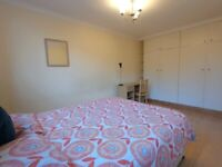 Lovely Flat - Earl's Court - Couple Room