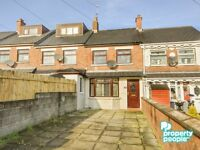To Let 54 Ladbrook Dr Ardoyne 3 bedroom family home 500 pm Viewing immediately