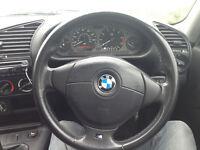 BMW 316i - E36 Coupe 1998 MOT until DEC 16