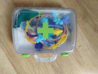 Child's Doctors Kit
