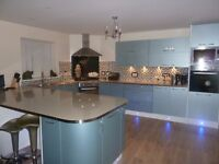 6+bedroomed semi-rural detatched house near clacton on sea / colchester, home or business potential