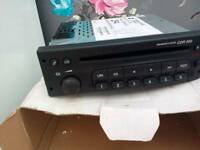 Car stereo for sale