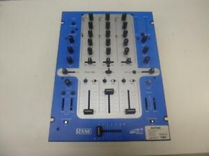 Rane Empath Original Blue - We Buy and Sell Used Pro Audio Equipment - 117660 - MH34406