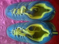 Boots used but in good condition rrp £45