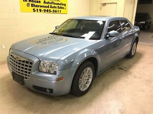 2009 Chrysler 300 Touring  Annual Clearance Sale! Windsor Region Ontario image 7