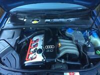 Audi A4 12 Mot