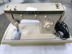 Original Singer 247 Sewing Machine