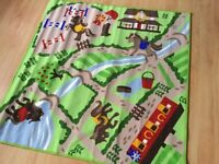 Brand new Kids play mat