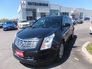 2013 Cadillac SRX FWD V6 Leather 1SB