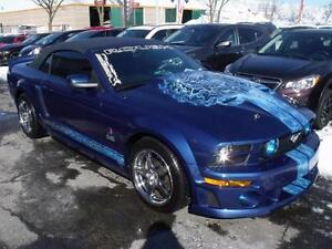 2006 Ford Mustang GT//ROUSH/SCHARGED