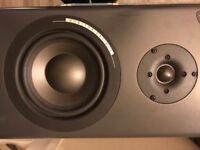 ALESIS Monitor One MK2 (PAIR) Excellent Condition