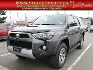 2015 Toyota 4Runner Trail Edition (#122)