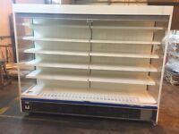 8ft Multideck Display Fridge Nationwide delivery
