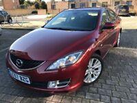 Mazda 6 2.0 TS2 Hatchback 5dr Petrol Manual ,2007,Hatchback,2 owners,Full service,2 keys,hpi clear,