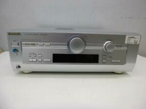 Panasonic Stereo Receiver - We Buy & Sell Used Stereo Systems at Cash Pawn! 118011 - AL427409
