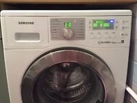 Samsung washing machine - good condition - need to go ASAP.