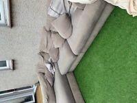 Next Sofa - good condition