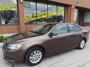 2014 Volkswagen Jetta 2.0L C-LINE SUNROOF, ALLOYS, NO ACCIDENTS