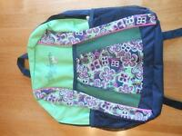 Foxy Jeans Girls Bookbag-Brand new with tags