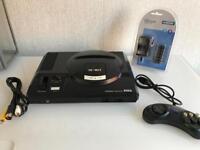 Sega Mega Drive MK1