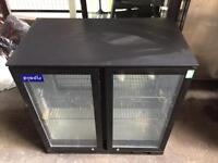 Under counter fridge in great condition £210