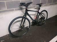 Bike cannondale quick cx4